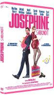 Joséphine s'arrondit DVD