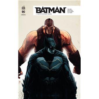 BatmanRebirth