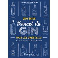 Gin, le manuel