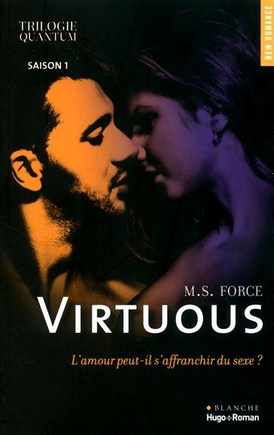 Trilogie Quantum - Saison 1 Virtuous