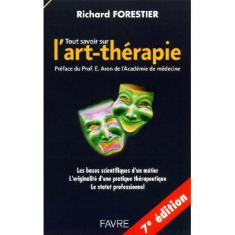 Mon expérience d'Art-Thérapeute (French Edition)