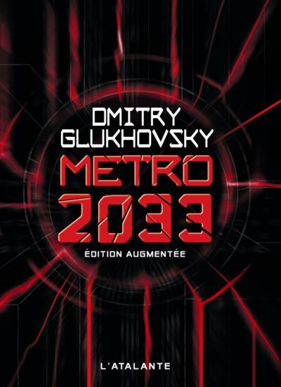 """Résultat de recherche d'images pour """"roman métro 2033"""""""