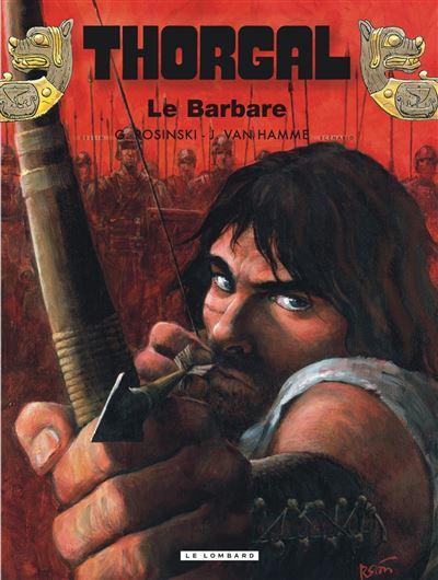 Le barbare