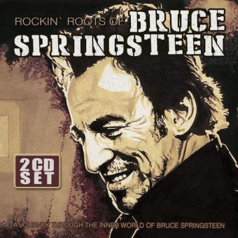 ROCKIN ROOTS OF BRUCE SPRINGSTEEN/2CD