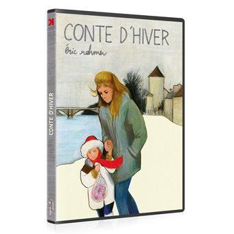 Conte d'hiver DVD