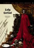 Lament of the lost moors - tome 3 Lady Gerfaut