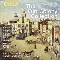 Old colony collection