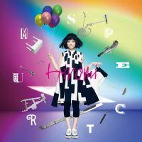 Spectrum - CD