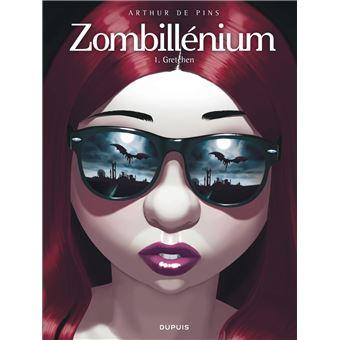 """Résultat de recherche d'images pour """"zombillénium tome 1"""""""