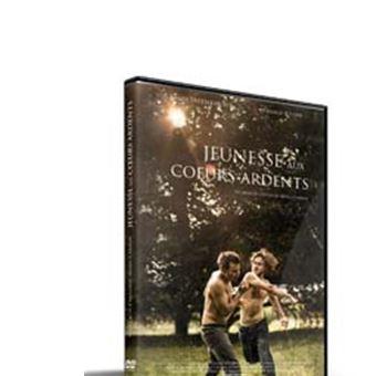 Jeunesse aux coeurs ardents DVD