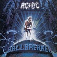 Ballbreaker (Remastered)