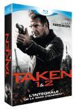 Taken - Taken 2 - Coffret Blu-Ray