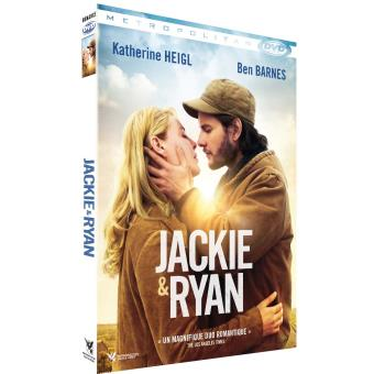 Jackie and Ryan DVD