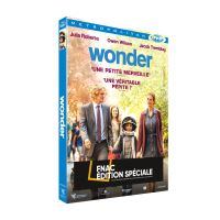 Wonder Edition Fnac DVD
