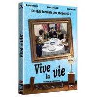 Vive la vie Coffret 2 DVD Volume 3