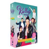 Kally's Mashup L'intégrale de la Saison 1 Partie 1 Kally une pianiste DVD
