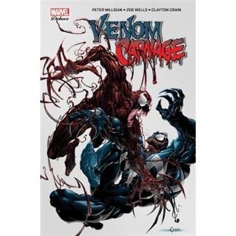 VenomVenom vs Carnage