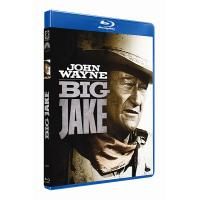 Big Jake - Blu-Ray