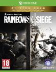 Tom Clancy's Rainbow Six : Siege Edition Gold Xbox One