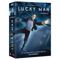 Coffret Lucky Man Saisons 1 à 3 DVD