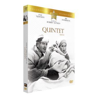 Quintet DVD