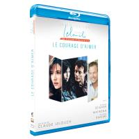 Le courage d'aimer Blu-Ray