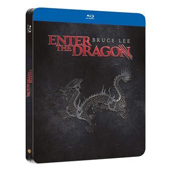 Operation dragon/steelbook