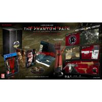MGS V: THE PHANTOM PAIN COLLECTOR PS4