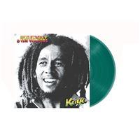 Kaya Exclusivité Fnac Vinyle Vert