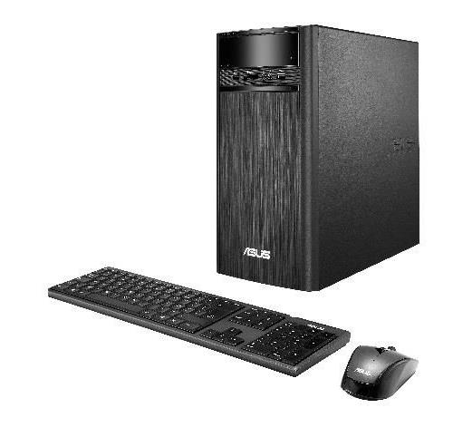 PC Asus K31CD-FR041T