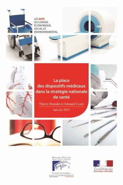 La place des dispositifs médicaux dans la stratégie nationale de santé