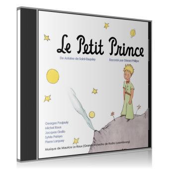 Le Petit Prince Raconte Par Gerard Philipe