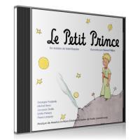 Le Petit Prince raconté par Gérard Philipe