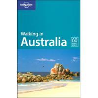 WALKING IN AUSTRALIA 5ED