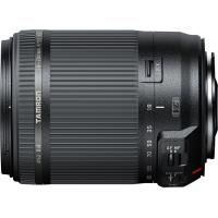 Objectif reflex Tamron 18-200 mm f/3.5-6.3 Di II VC Nikon