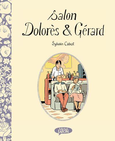 Salon Dolorès & Gérard