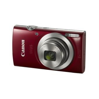 Compact Canon Ixus 175 Rouge