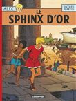 Le Sphinx d´or