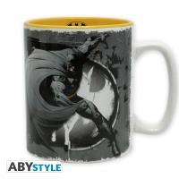 Mug Batman & logo ABYstyle DC Comics 460 ml