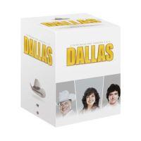 Coffret Dallas Saisons 1 à 7 DVD