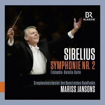 Symphony no.2/finlandia/k