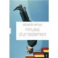 Minutes d'un testament