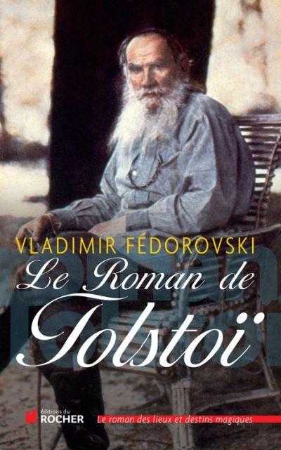 Le Roman de Tolstoï - 9782268072241 - 14,99 €