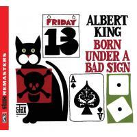Born Under A Bad Sign