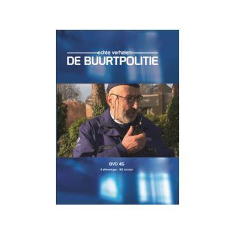 DE BUURTPOLITIE S9 DVD5-NL