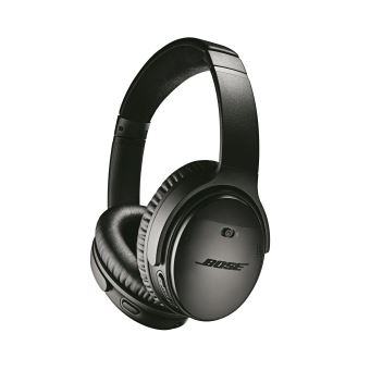 Photo de bose-quietcomfort-qc-35-ii-noir