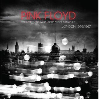London 1966-1967