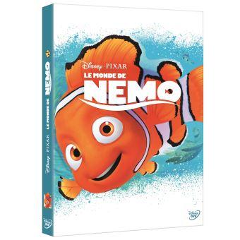 Le Monde de NémoLe Monde de Némo Edition Limitée DVD