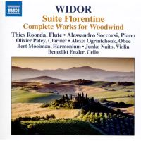 COMPLETE WORKS FOR WOODWIND