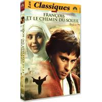 FRANCOIS & LE CHEMIN DU SOLEIL/BROTHER SUN/SISTER MOON/VF